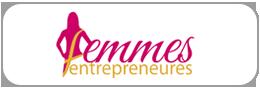 Logo FemmesEntrepreneurs