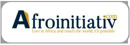 Logo Afroinitiativ
