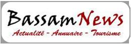 Logo BassamNews