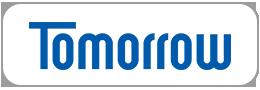Logo Tomorrow