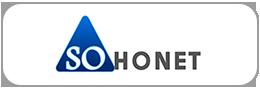 Logo Sohonet